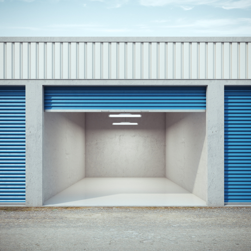 Storage Facility in Hattiesburg, MS | Storage Units For Rent
